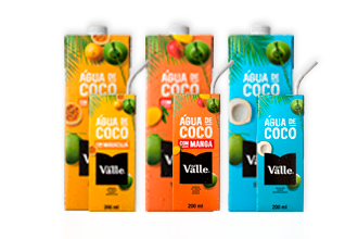Dell Valle 200 ml